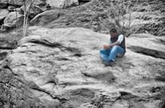 Stark Rocks