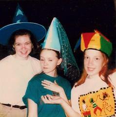 Three Goofy Pals (1995)