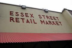 NYC - LES - Essex Street Market