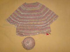 Austermann Abotanicity Sweater - Bodice