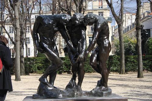 Las Tres Sombras