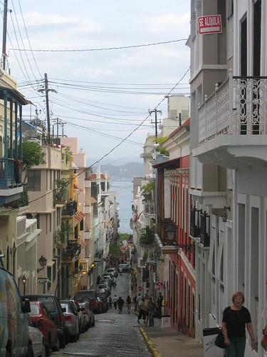 Viejo San Juan
