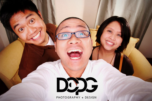 the DCPG 3