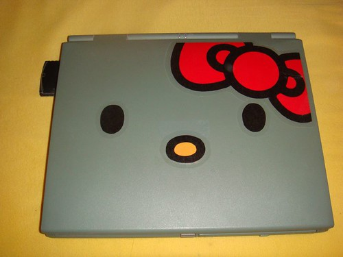 HK laptop image by pensivenga on flickr
