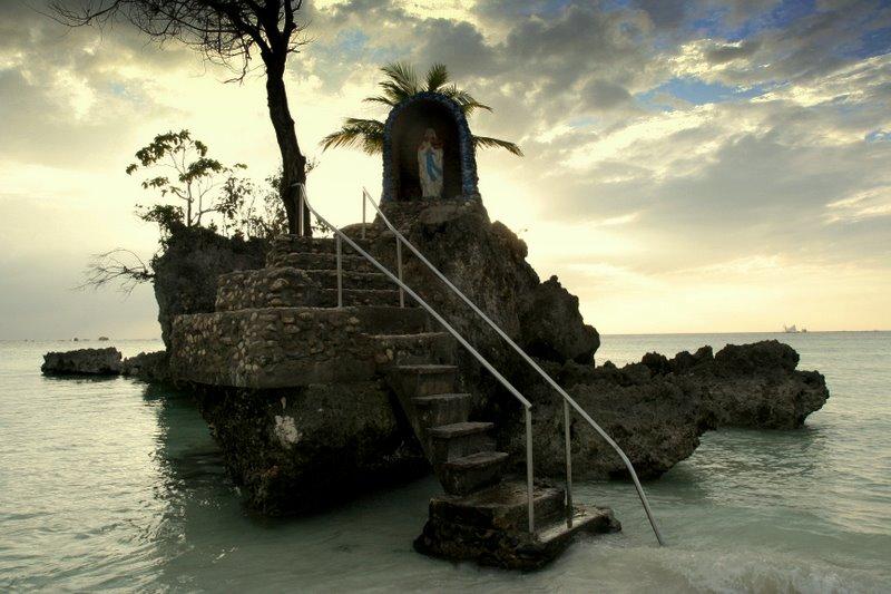 Ile de Boracay, Philippines