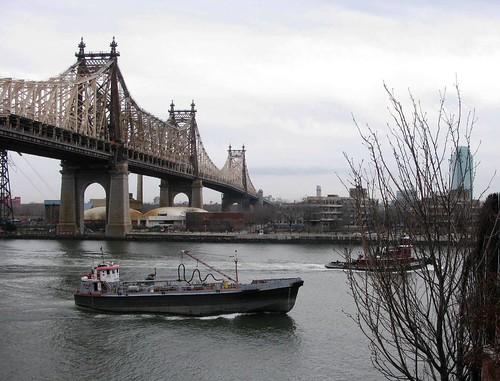 East River Boats
