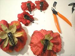 05.01.08 {springish baubles | five}