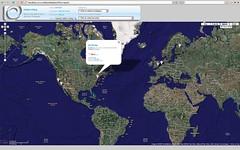 Google Maps (Geo-Blog)