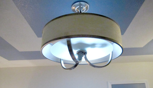 Studio Light Fixture