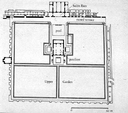 plano Medina Azahara TA