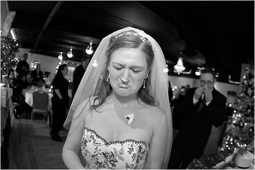 Funny Wedding Photo by weddingssc2.