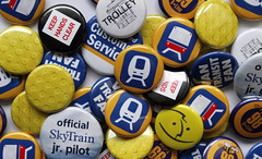 JMV makes cool buttons for transit camp