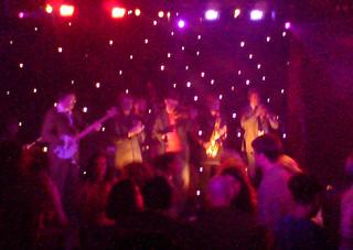 Doch gypsy band at Sydney Festival