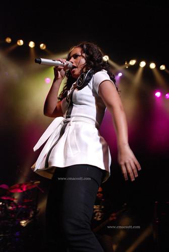 Alicia Keys Soul Session