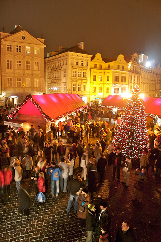 Fêter Noël et le Nouvel An à Prague : festivités jusqu'au bout de la nuit 10