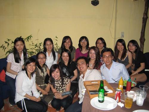 Nguyen Du 93-97 members