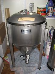 Brewing with Blichmann