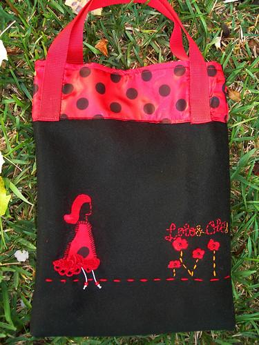 Bag Poppygirl