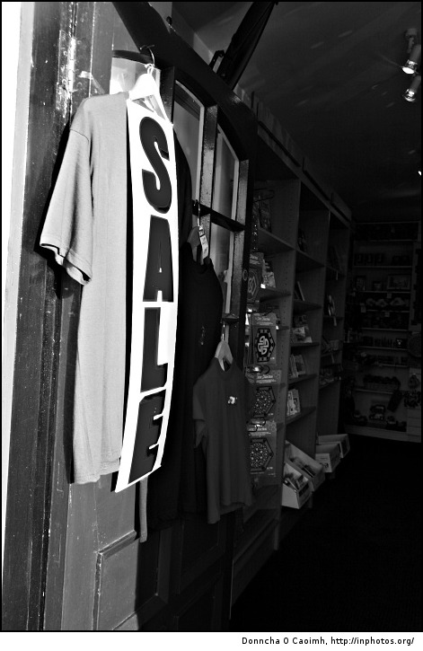 January Sales