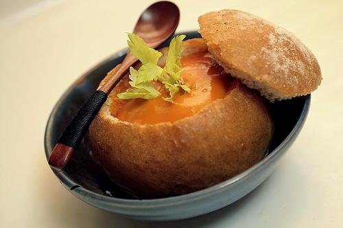 Tomato soup anyone?