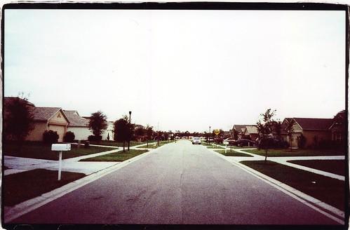 street in florida