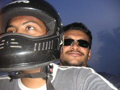 Biking to Ooty 205