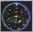 Dari saat munculnya Big Bang, alam semesta telah mengembang sedemikian cepat. Para ahli ilmu pengetahuan alam semesta yang mengembang ini dengan permukaan balon yang sedang ditiup.