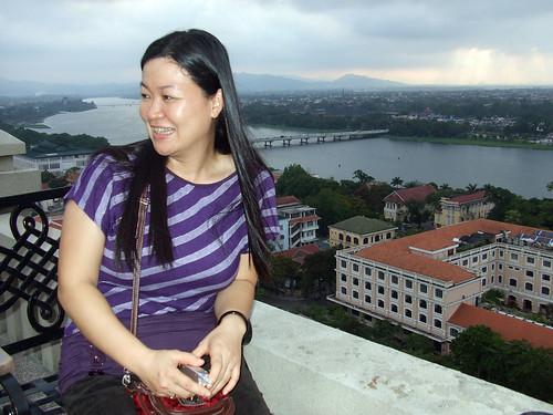 Trang Tien chup tu tren cao 3 by you.