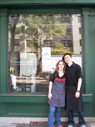 Kelli & Andrew
