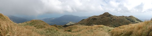 Qixing Mountain Panorama 3