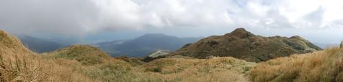 Qixing Mountain Panorama 3