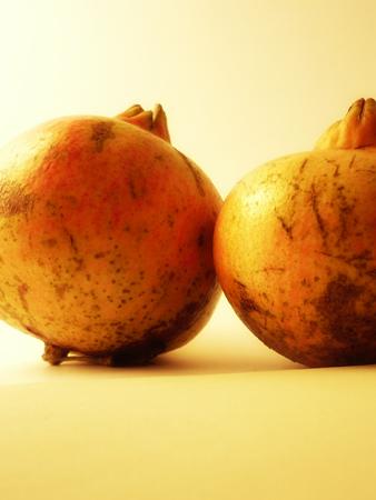 #146 - Pomegranades from Natalia