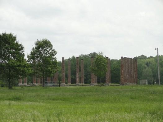 Forks of Cypress, Florence AL