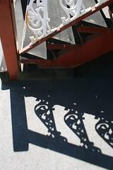 Victorian Balustrade II