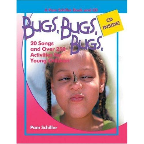 Bugs Bugs Bugs 51OMMD-m-gL._SS500_
