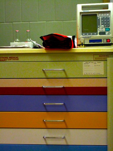 Hospital Room Interior Design: Hospital Interior Design