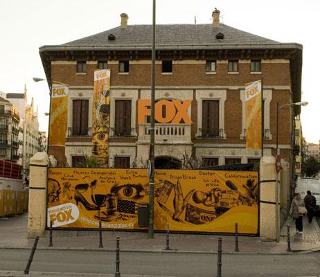 casa fox