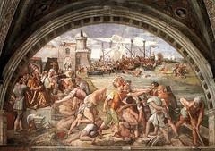 Raphael, Ostia