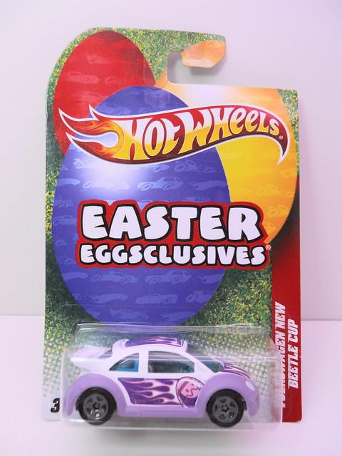 hot wheels easter eggsclusive volkswagen beetle cup (1)