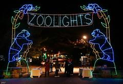ZooLights 2007