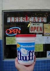 Fluff Lee's Cafe