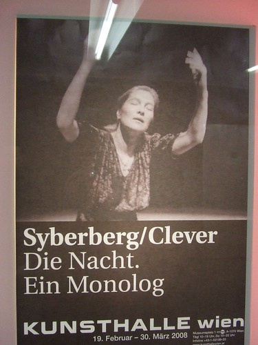 syberberg/clever by imomus