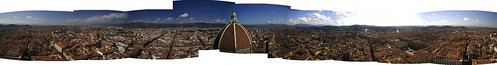 Firenze - Panoramic