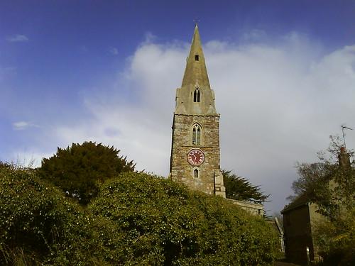 St Andrews, Broughton