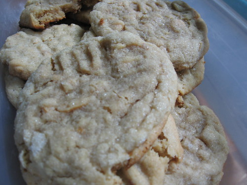 peanut butter crisscrosses 3