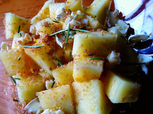 Ensalada de melón