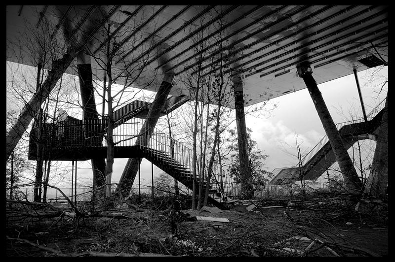 MVRDV Dutch Pavilion, EXPO 2000