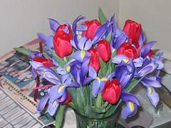 Vday Bouquet circa 2006