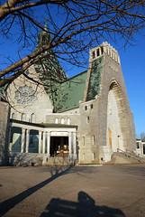 Quebec City 8 - Sanctuaire Notre-Dame-Du-Cap (2)