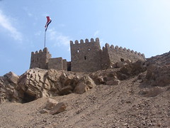 castle at pharoah's island
